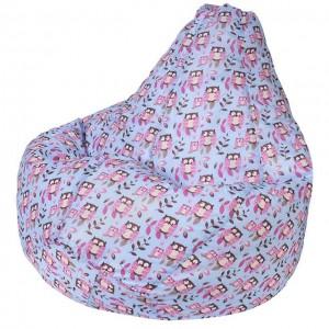 Кресло Мешок Совы Оксфорд