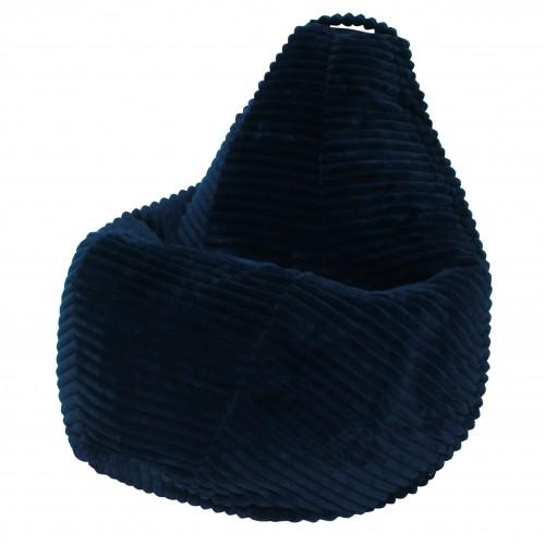 Кресло Мешок Cozy Home Синее