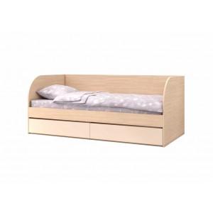 Двухъярусная кровать Golden Kids 7 (Дуб молочный)