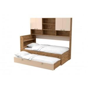 Двухъярусная кровать Golden Kids 8 (Вотан)